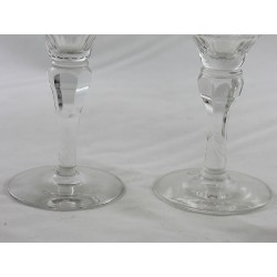 Small Louis-Seize-Goblets