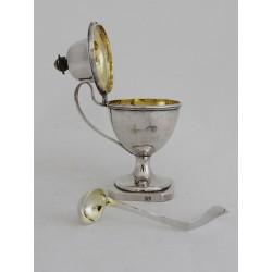 Classicism Silver Sugar...
