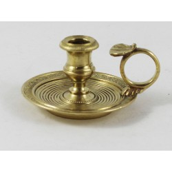 Small Empire-Model-Candlestick