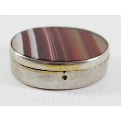 Small Agate – Trinket Box