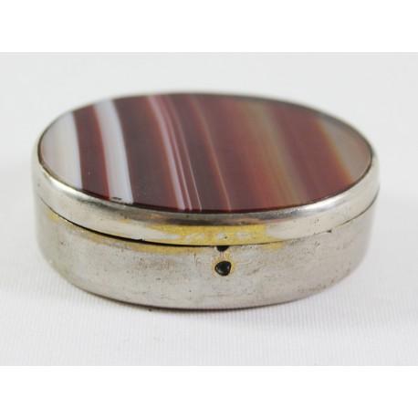 Small Agate – Trinket Box