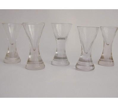 Schnapps-Glasses