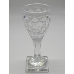 Set of 04 Empire-Goblets...