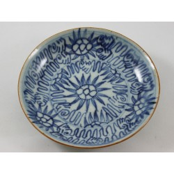 Small Ming-Dynasty-Plate
