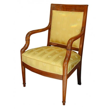 Empire-Fauteuil- Open Arm Chair