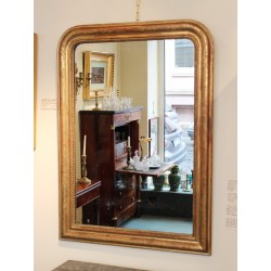 Salon 'Wall Mirror