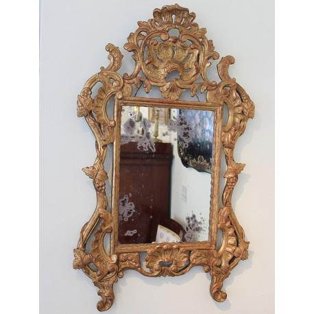Louis-XIV.-Mirror