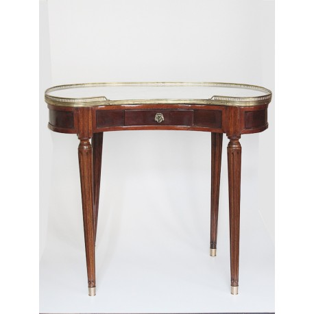 Louis-Seize-Tisch - Table Bouillotte